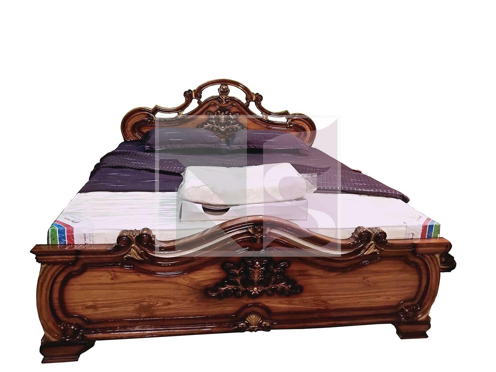 apsara wood box bed. Black Bedroom Furniture Sets. Home Design Ideas