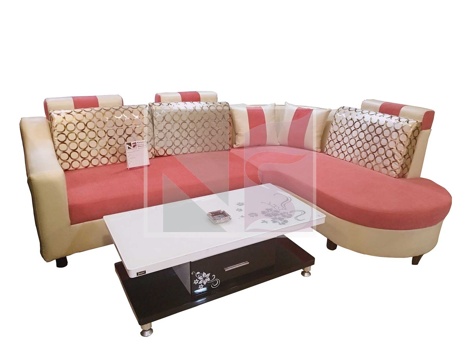 100 online home furnishing stores in india modern for Sofa bed india