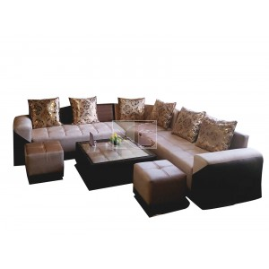 Hometown Corner Sofa Set