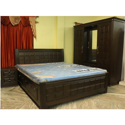 Buy Furniture, Wooden Bed, Sofa
